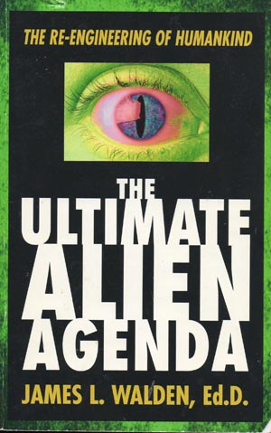 Ultimate Alien Agenda